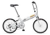 Велосиипед Giant HalfWay 7-ск бел (2014)