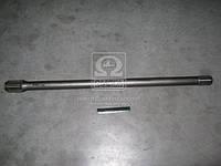 Вал передний левый Т 150 (прямобоч. 8 шл.) L=1055 мм (ТАРА). 151.39.104.4