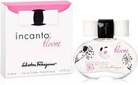 """Женская туалетная вода Salvatore Ferragamo """"Incanto Bloom"""""""