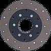 Диск сцепления ВОМ  Т-40 / Диск Т25-1601160-В2