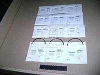 Кольца поршневые 95,5 М/К дв.405,409 , фирм.упак. (покупн. ЗМЗ, г.Бузулук). 405.1000100