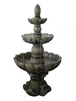 Декоративный фонтан 3 уровневый F-06X Engard