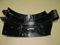 Колодки тормозные барабанные 410x220 МВ Actros/Axor (RIDER). RD 12.02.41