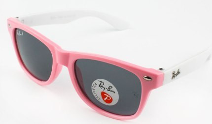 Детские очки Рей Бен