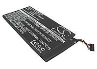 Аккумулятор для Asus ME371MG 4250 mAh