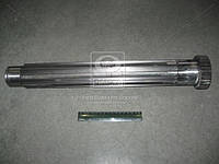 Вал первичный КПП Т 150 (Украина). 150.37.104-4