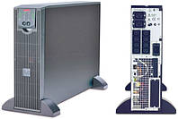 Замена аккумулятора для ИБП APC серии Smart-UPS RT SURT1000RMXLI, SURT2000RMXLI, SURTD3000RMXLI, SURTD3000XLI,