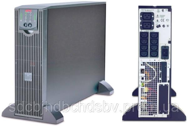 Заміна акумулятора для ДБЖ APC серії Smart-UPS RT SURT1000RMXLI, SURT2000RMXLI, SURTD3000RMXLI, SURTD3000XLI,