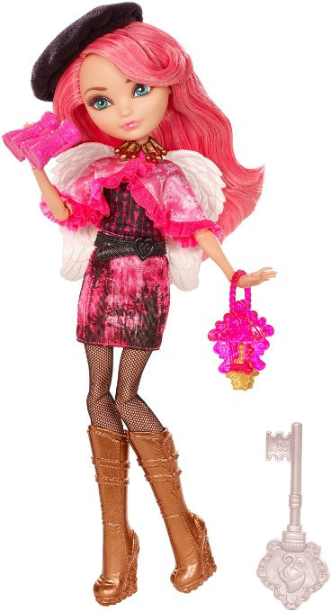 Х.А. Купидон Ever After High Through The Woods C.A. Cupid Doll