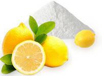 Лимонная кислота моногидрат, пищ
