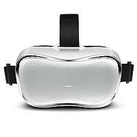 3D шлем виртуальной реальности с 5 дюймовым HD 1920*1080 дисплеем, 3D фильмы и игры, WiFi (мод. Omimo VR-1080)