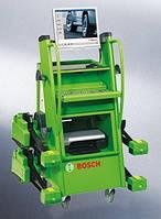 Стенды регулировки развал-схождения колес 3D Bosch FWA 4455 S3