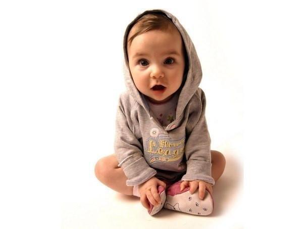 Одежда для малышей до 1 года
