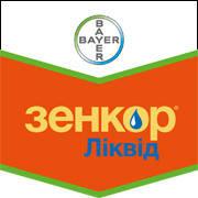 Зенкор Ликвид 600 КС (5л) - гербицид на сою, картофель и др. культуры