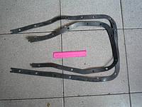 Прокладка картера масляного КАМАЗ (поддона) (пробка+каучук) (пр-во Россия)