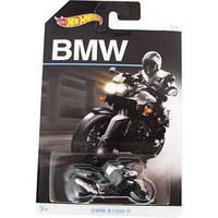 "Hot Wheels DJM79  Мотоцикл Hot Wheels ""Джеймс Бонд"" Mattel, фото 1"