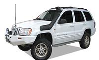 Шноркель SAFARI для Jeep Grand Cheeroke WJ 1/1999 - 12/2004