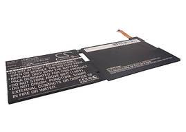 Аккумулятор для Microsoft 9HR-00005 4250 mAh