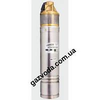 Насос  погружной  Euroaqua 4SKM 100 нерж фланец+конденсатор, фото 1