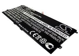 Аккумулятор для Sony SGPT121 6000 mAh