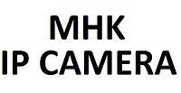 Изменение заводских настроек IP камер MHK