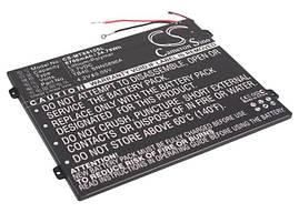 Аккумулятор для Motorola Droid Xyboard MZ615 6700 mAh