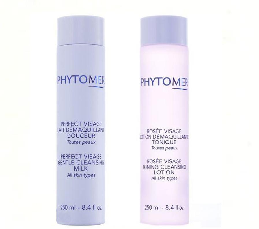 Набор для снятия макияжа Phytomer