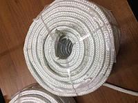 Шнур из стекловолокна уплотнительный огнестойкий 14 мм