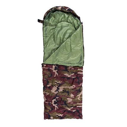 Спальный мешок весна-лето Outdoor S1005A, фото 2