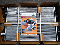 Радиатор системы охлаждения (воды) Фиат Скудо / Fiat Scudo 1,9D/TD 2,0JTD 96>