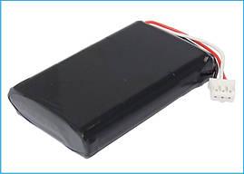 Аккумулятор для Wacom CTE630BT Graphire Wireless Pen Tablet 1700 mAh