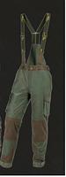 Брюки Jahti Jakt Kaira Pro Air-Tex2 Pants Green