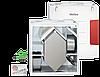 Компактные настенные установки с функцией рекуперации тепла KWL EC200W до 200 м3/ч