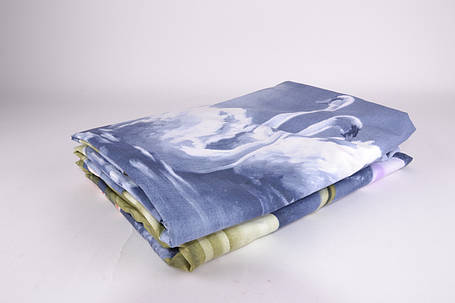 Двуспальное постельное белье (AN201/208), фото 2