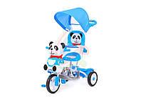 Велосипед трехколесный Панда W270
