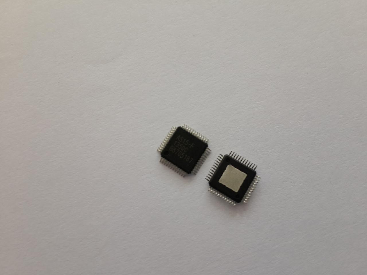 Микросхема AS15-F QFP48