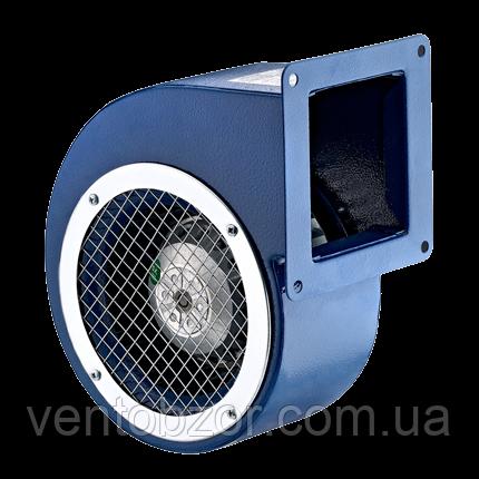 Вентилятор радиальный (улитка малый) 125-50