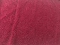 Ткань Трикотаж двунитка цвет  красный ширина 190 см