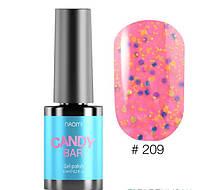 Гель-лак Naomi Candy Bar 6 мл №209