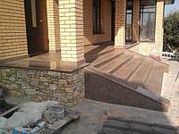 Плиты гранитные в Крыму, фото 1