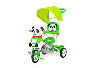 Велосипед трехколесный Панда W271