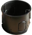 Коробка настановна d60 мм для цегли/бетону STS982