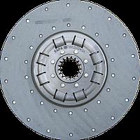 Диск сцепления Т-150 / Диск 150.21.024-3А, фото 1