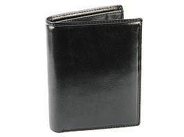 Мужской кошелек Visconti MZ3 Black