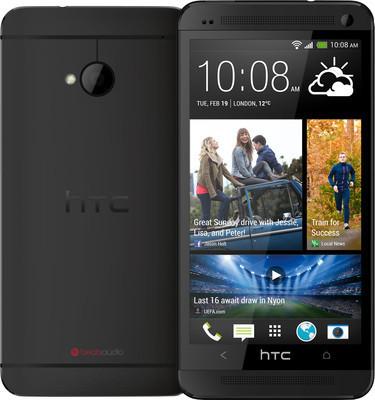 Смартфон HTC One m7 (802w) 2 sim 32Gb Black Full HD 4.7 1920*1080 Quad Core 1.7 ГГц 2300 MaЧ
