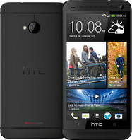 Смартфон HTC One m7 (802w) 2 sim 32Gb Black Full HD 4.7 1920*1080 Quad Core 1.7 ГГц 2300 MaЧ