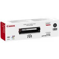 Картридж canon 731 black lbp7100cn/lbp7110cw (6272b002)