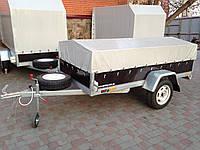 Прицеп для легкового автомобиля Сантей 750-141, фото 1