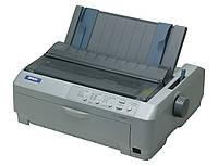 Принтер матричный Epson FX-890, А4 (C11C524025)