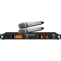 Беспроводная система Sennheiser 2000 Series Dual MMK 965 Bw / 626 - 698MHz (2000H2-965NI-B)